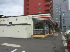 セブンイレブン安城御幸本町店