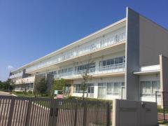 竹の山小学校