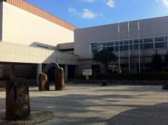 塩釜ガス体育館