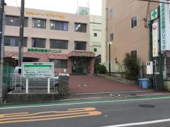 金剛原田医療クリニック