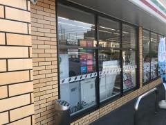 セブンイレブン豊中上新田4丁目店