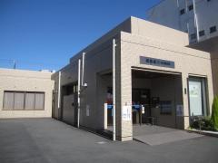 徳島銀行佐古東支店