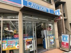 ローソン浦和東仲町店