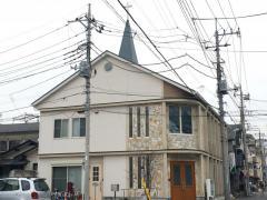 川口福音自由教会