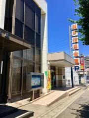 瀬戸信用金庫大森支店