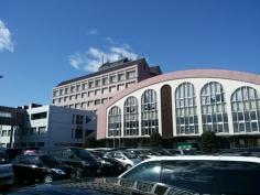 岡崎女子短期大学