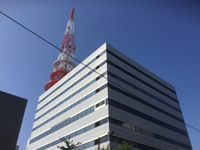 「九州朝日放送」です。