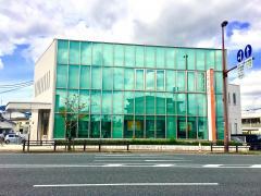 熊本銀行浄行寺支店