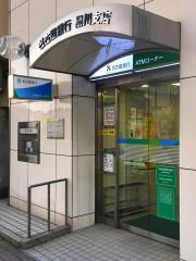 名古屋銀行黒川支店