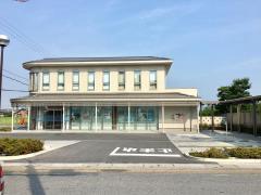 滋賀中央信用金庫豊郷支店