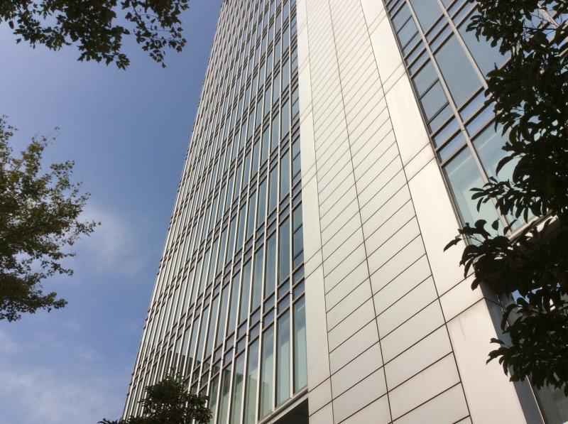 神奈川新聞本社