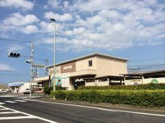 雲州平田駅