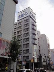 東横イン名古屋錦