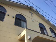 日本長老教会 四日市キリスト教会