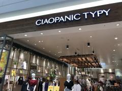 CIAOPANIC TYPY イオンモール浦和美園店