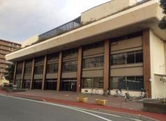 沼津市民体育館