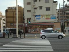 セブンイレブン別府タワー店