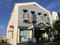 日新信用金庫伊川谷支店