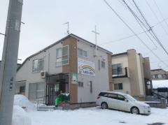 札幌栄光教会