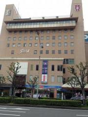 ホテルサンルート津