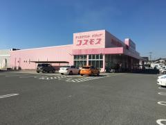 ディスカウントドラッグコスモス東二見店