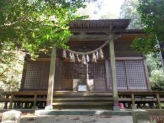 賀茂小鋭神社