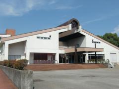 野田市総合公園水泳場