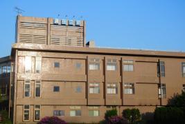 アーブしが滋賀県青年会館