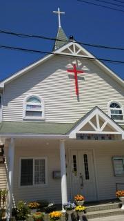 日本イエス・キリスト教団 和歌山教会