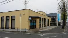 佐賀共栄銀行神野支店
