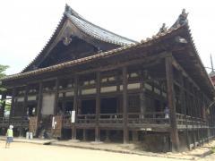 豊国神社本殿(千畳閣)