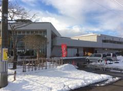 相馬市松川浦スポーツセンター体育館