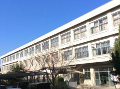 勝川小学校