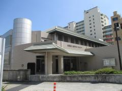 大森スポーツセンター