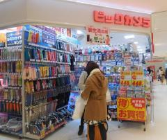 ビックカメラ新横浜店