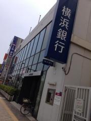 横浜銀行東海大学駅前支店