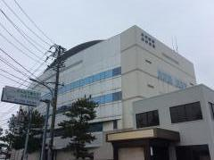 山形新聞社酒田支社