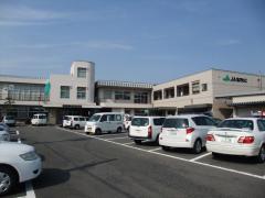 JA北びわこ速水支店