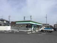 ファミリーマート春日井大留店