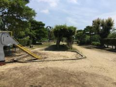 服部大池公園
