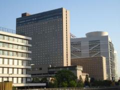株式会社ロイヤルホテル