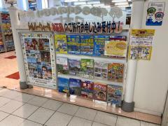 JTB大阪船場店