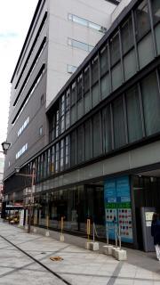 福岡銀行小倉支店