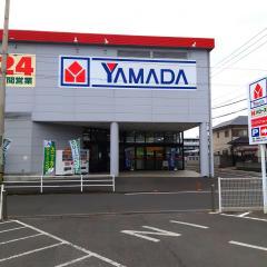 ヤマダ電機 テックランドNew高松レインボー通り店
