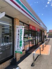 セブンイレブン 宮崎檍小学校前店