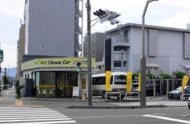 タイムズカーレンタル静岡駅西店
