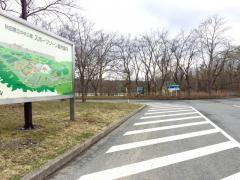 秋田県立中央公園