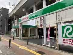 トヨタレンタリース東京練馬店