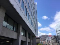 セコム損害保険株式会社 長野営業所