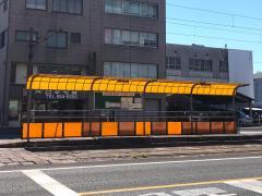 知寄町二丁目駅